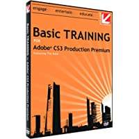Class on Demand: Basic Training for Adobe CS3 Production Premium: Adobe Educational Training Tutorial DVD includes Premiere Pro CS3