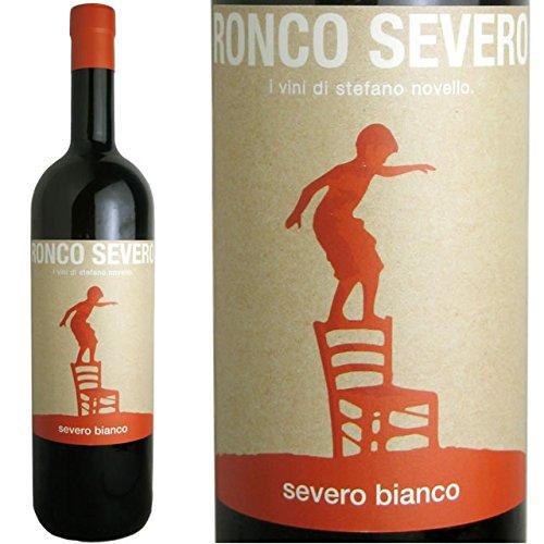 セーヴェロ・ビアンコ 2012 ロンコ・セヴェロ イタリア 白ワイン 750ml