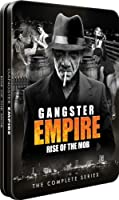 Gangster Empire: Rise of the Mob [DVD] [Import]