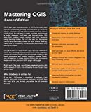 Mastering QGIS - Second Edition 画像