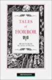 Tales of Horror: Elementary Level (Heinemann Guided Readers)