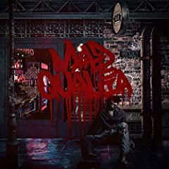 HYDE「MAD QUALIA (Japanese Version)」のジャケット画像