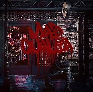 MAD QUALIA(Japanese Version)(初回限定盤B)(DVD付)