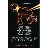 Zero Hour: H.I.V.E. 6: No. 6