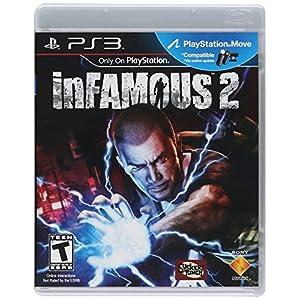 inFAMOUS 2 (輸入版) - PS3