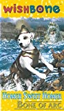 ジョーダン 夢みる小犬 ウィッシュボーン VOL.3【日本語吹替版】 [VHS]