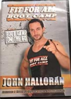 Fit For All Boot Camp with John Halloran