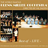 Best Of Glenn Miller - Live