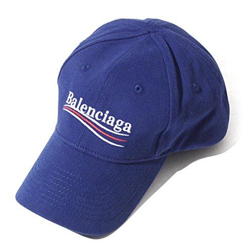 (バレンシアガ) BALENCIAGA キャップ/HAT NEW POLITICAL [並行輸入品]
