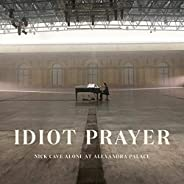 Idiot Prayer: Nick Cave Alone (2枚組アナログレコード)