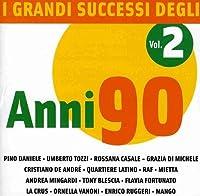 Vol. 2-I Grandi Successi Degli Anni 90