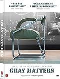 Gray Matters: Architect & Designer Eileen Gray [DVD] [Import]