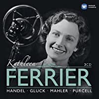 Complete Emi Recordings by Kathleen Ferrier (2012-04-24)