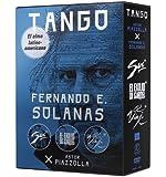 タンゴ ピアソラ×ソラナス DVD-BOX
