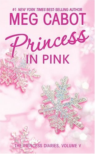 Princess Diaries, Volume V: Princess in Pink, Theの詳細を見る