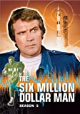 Six Million Dollar Man: Season 5/ [DVD] [Import]