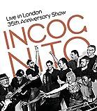 Incognito Live in London 35th Anniversary Show [Blu-ray] [Import]
