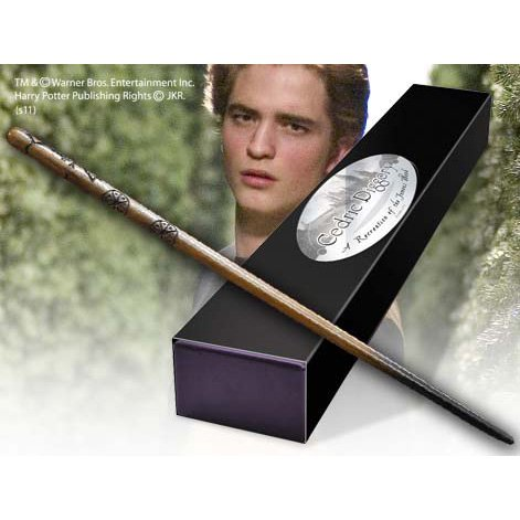 ハリー・ポッター 1/1スケール魔法の杖レプリカ セドリック・ディゴリー 単品