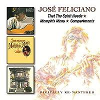 Spirit Needs/Memphis/Compart by Jose Feliciano