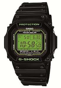 [カシオ]CASIO 腕時計 G-SHOCK  ジーショック ORIGIN タフソーラー 電波時計 MULTIBAND 6 GW-M5610B-1JF メンズ