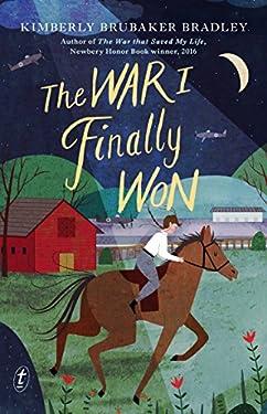 The War I Finally Won (War 1)