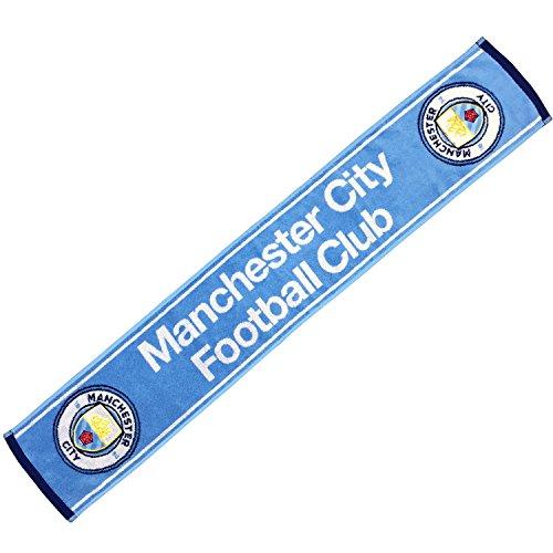 Manchester City(マンチェスターシティ) タオルマフラー MC30997