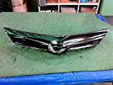 トヨタ 純正 カローラアクシオ E160系 《 NRE161 》 フロントグリル P50800-17003222