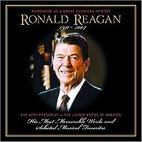 Remembering a Great American Patriot Ronald Reagan