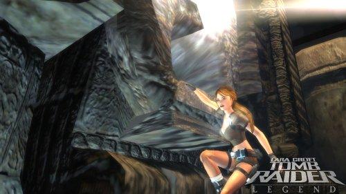 トゥームレイダー レジェンド - Xbox360