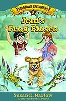 Jem's Frog Fiasco (Goldtown Beginnings)