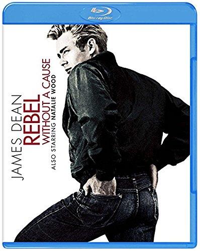 理由なき反抗 [WB COLLECTION][AmazonDVDコレクション] [Blu-ray]