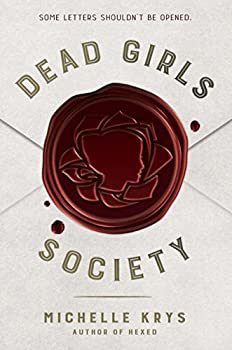 Dead Girls Society (English Edition)