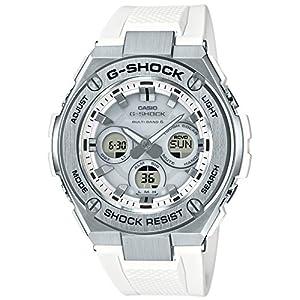 [カシオ]CASIO 腕時計 G-SHOCK ジーショック G-STEEL 電波ソーラー GST-W310-7AJF メンズ