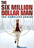 Six Million Dollar Man: The Complete Series [DVD] [Import]