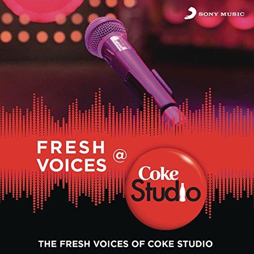 Fresh Voices @ Coke Studio India