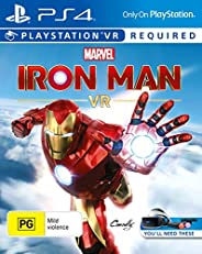 Iron Man - PlayStation VR
