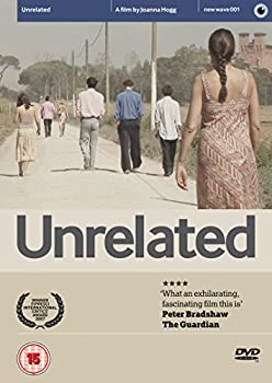 Unrelated[リージョン2[PAL-UK][Import]