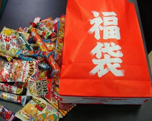 福袋駄菓子詰め合わせビッグサイズ...