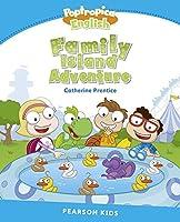 Penguin Kids Poptropica : Level 1  Family Island Adventure (Penguin Kids (Graded Readers))