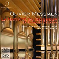 La Nativite Du Seigneur/L by O. MESSIAEN (2010-01-23)