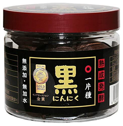 源清田 無添加熟成発酵 黒にんにく 100g