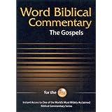 Wbc for PDA: The Gospels