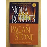 The Pagan Stone (LARGE PRINT)