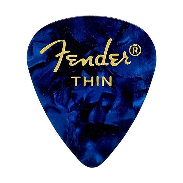 Fender ピック 351 SHAPE PRE...の商品画像
