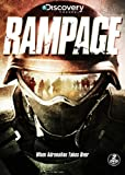 Rampage: When Adrenaline Takes Over [DVD] [Import]