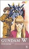 新機動戦記ガンダム W vol.1 [VHS]