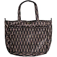 ju-ju-be LegacyコレクションSuper Be Zippered Tote Diaperバッグ、The Versailles