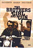 Two Brothers, a Girl and a Gun [DVD] [Import]