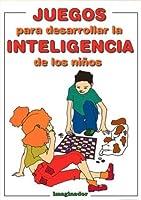 Juegos Para Desarrollar La Inteligencia de Ninos