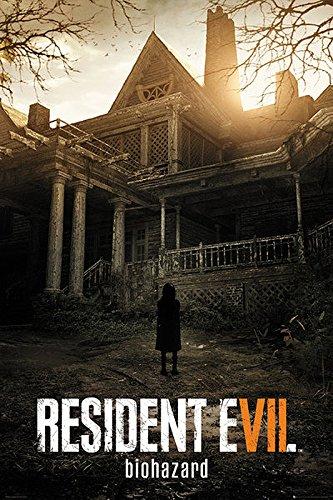 Resident Evil Poster - Biohaza...